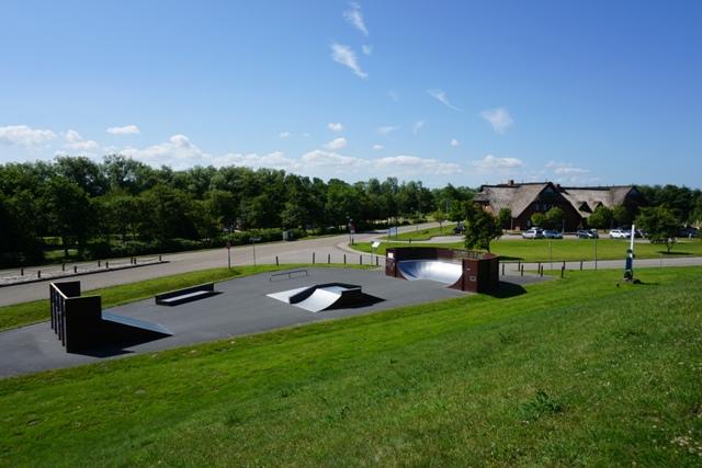 Skater-Park